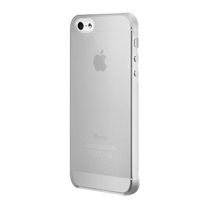 Switch Easy Nude Ultra Case for iPhone 5 - Clear