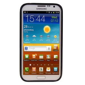 FlexiShield Galaxy Note 2 Hülle