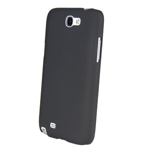 ToughGuard Shell for Samsung Galaxy Note 2 - Black