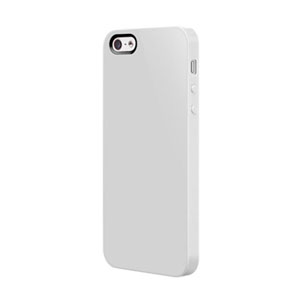 Switch Easy Nude Ultra Case for iPhone 5 - White