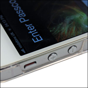 Funda iPhone 5 cristal