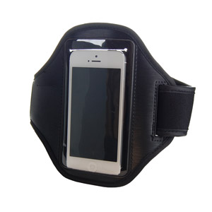 Brassard sport SD pour iPhone 5