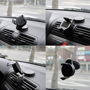 Support voiture Omniholder iPhone 5 1