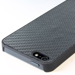 coque iphone 5 carbon