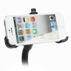 iPhone 5 Adjustable Windscreen Holder Kit