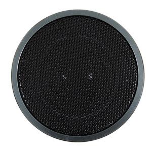 Enceinte Bluetooth SoundWave II - Noire - vue du dessus