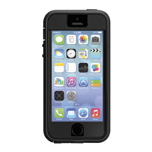 Case-Mate Tough Xtreme Case for iPhone 5S - Black
