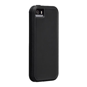 Case-Mate Tough Xtreme Case for iPhone 5S / 5 - Black