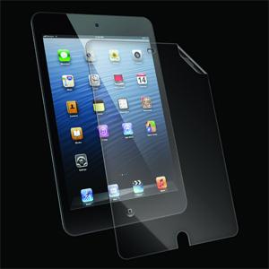 InvisibleSHIELD Screen Protector - iPad Mini