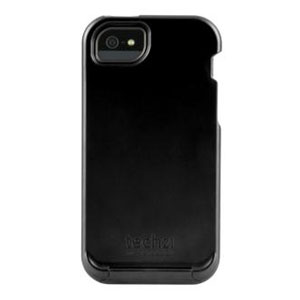 Tech21 D3O Special Ops Patrol Case for iPhone 5 - Black