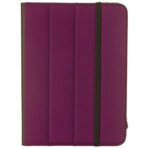 M-Edge Kindle Fire HD Trip 360 case - Purple