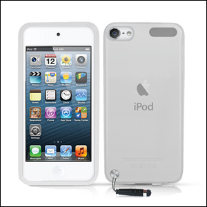 Ultimate iPod Touch 5G Accessory Pack