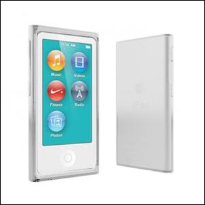 ultimate ipod nano 7g accessory pack. Black Bedroom Furniture Sets. Home Design Ideas