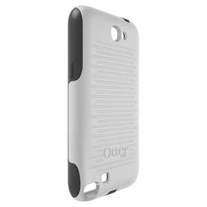 Otterbox Commuter Series for Samsung Galaxy Note 2 - Glacier