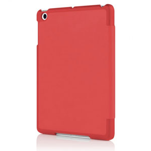 Incipio LGND Hardshell Case for iPad Mini - Red