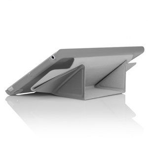 Incipio LGND Hardshell Case for iPad Mini - Red