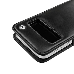 Noreve Tradition C Leather Case for iPhone 5