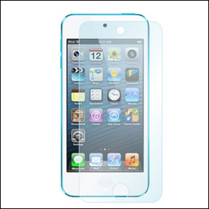 Spigen SGP iPod Touch 5G Screen Protector - Ultra Oleophobic
