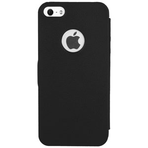 iPhone 5 Ultra SLim Side Open Case - Black