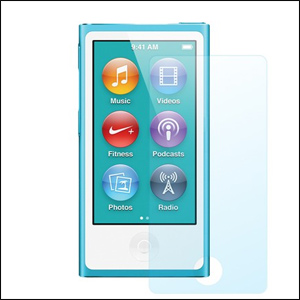 SGP Ultra Fine Screen Protector for iPod Nano 7G