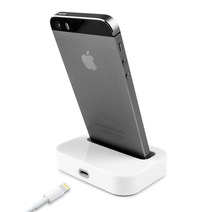 iphone 5s won t charge iphone 5s 5c 5 lightning charge and sync dock white 2422