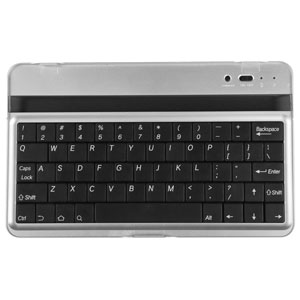 Aluminum Case with Bluetooth Keyboard For Google Nexus 7 Asus