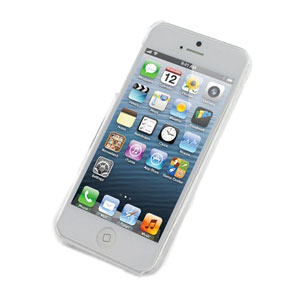 Crystal Case For iPhone 5