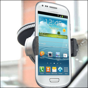 The Ultimate Samsung Galaxy S3 Mini Accessory Pack - White