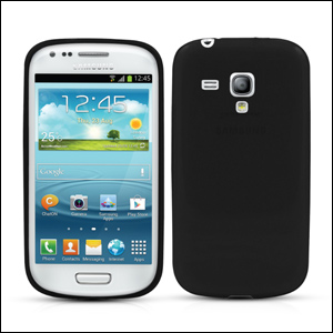 The Ultimate Samsung Galaxy S3 Mini Accessory Pack - Black