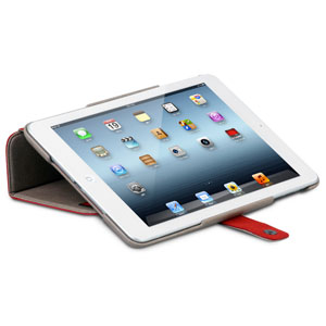 ZenusMasstige Color Point Folio for iPad Mini
