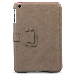 Zenus Masstige Color Point Folio for iPad Mini