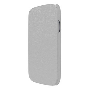 Tech21 Impact Snap Case with Flip for Samsung Galaxy S3 Mini - White