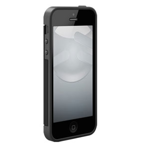 SwitchEasy Tones for iPhone 5 - Black