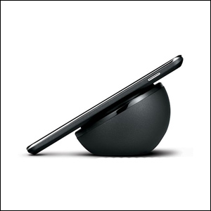 Base de carga inalámbrica Nexus 4