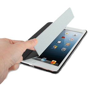Incipio Smart Feather Case for iPad 2 - Black