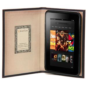 KleverCase False Book Kindle Touch Case - Sherlock Holmes
