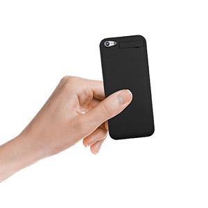 Power Jacket Case 2200mAh for iPhone 5 Akku