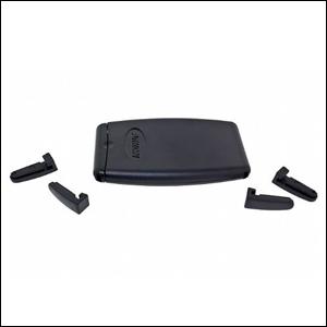 Arkon IPM511 Slim-Grip Sun Visor Car Mount for iPhone 5 / 4S