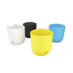 Nokia JBL Playup Portable Wireless Speaker - MD-51WYL - Yellow