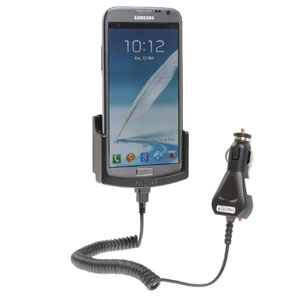 Fix2Car Active Holder with Suction Mount for Samsung Galaxy Note 2