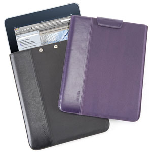 Dicota PadCover for iPad 2 and Retina Display - Black