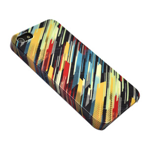 Create and Case iPhone 5 Hardcase - 80's Sweater