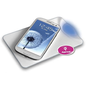 Qi Wireless Charging Plate Kit