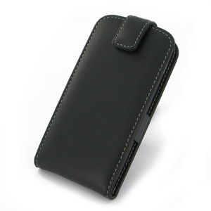PDair Leather Flip Case - Google Nexus 4