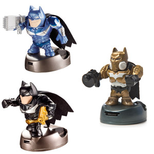 Mattel Batman Apptivity Toy for iPad 2 / 3 / 4