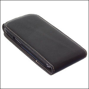 Pro-Tec Executive Leather Flip Case For Samsung Galaxy S3 Mini