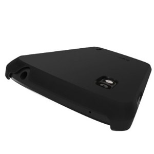 Rearth Ringke Slim Case for Google Nexus 4 - Black
