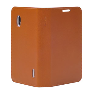 Rearth Ringke Discover Diary Case for Google Nexus 4
