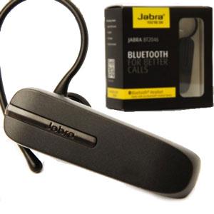 Oreillette Bluetooth Jabra BT-20463