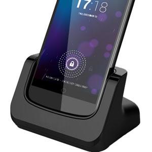 Dock Nexus 4 compatible avec coque4